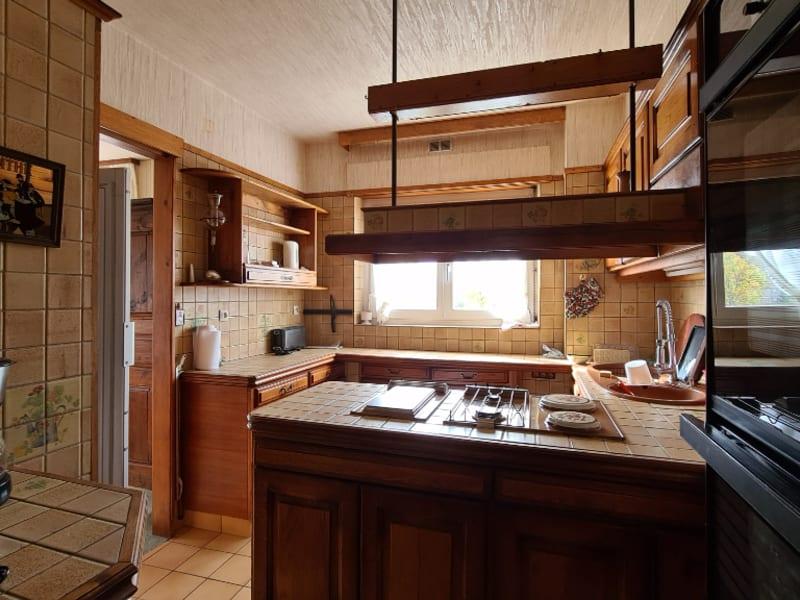 Vente maison / villa Saint die 156990€ - Photo 6