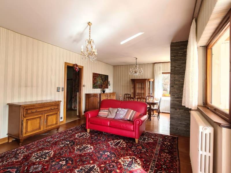 Vente maison / villa Saint die 156990€ - Photo 9