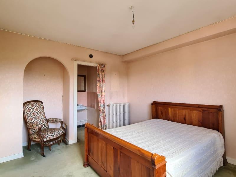 Vente maison / villa Saint die 156990€ - Photo 10