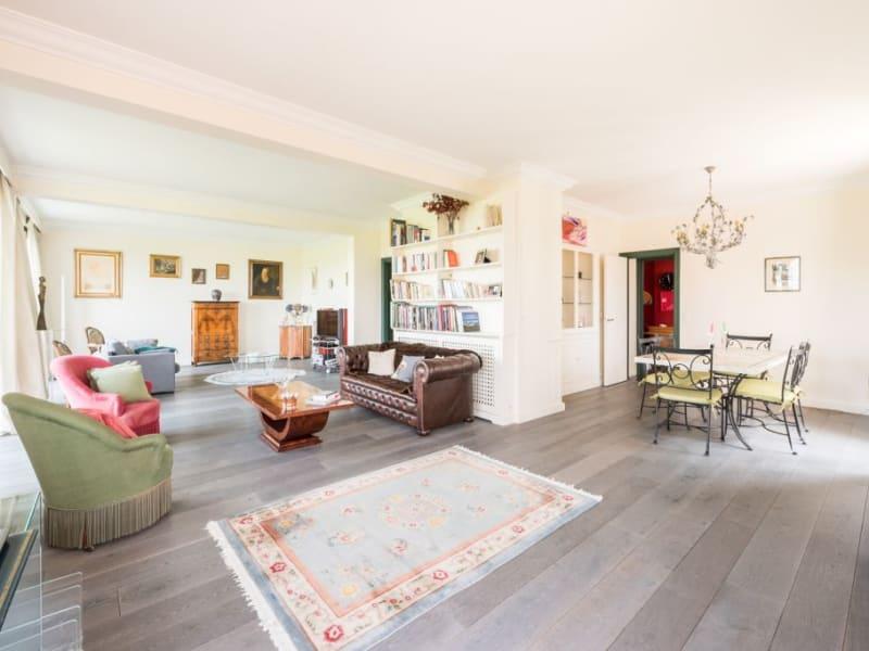 Sale apartment Paris 16ème 2190000€ - Picture 2