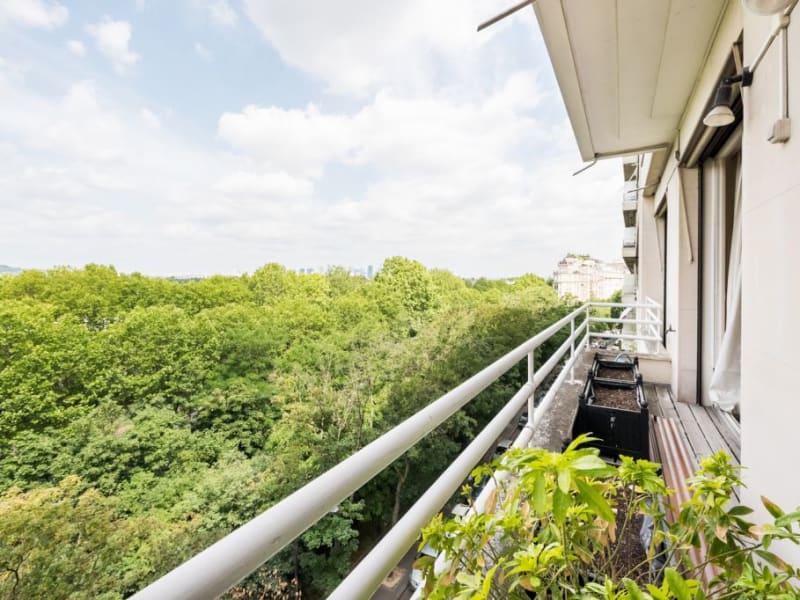 Sale apartment Paris 16ème 2190000€ - Picture 3