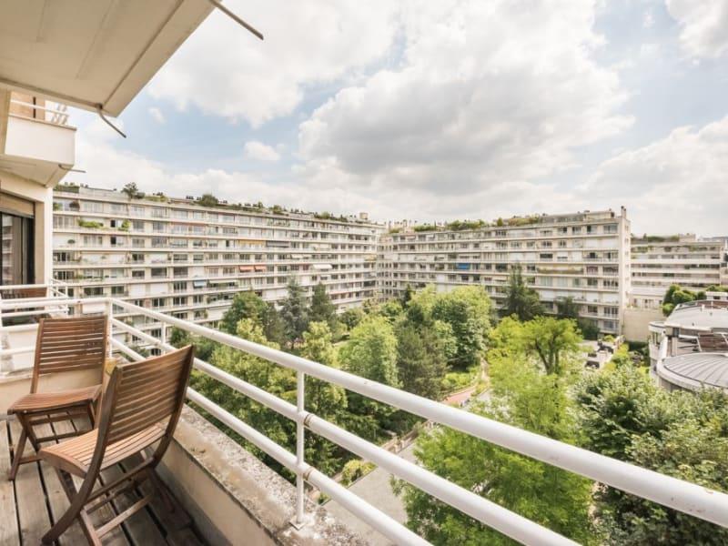 Sale apartment Paris 16ème 2190000€ - Picture 5