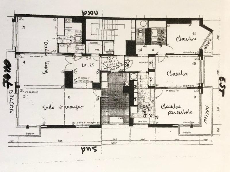 Sale apartment Paris 16ème 2190000€ - Picture 7