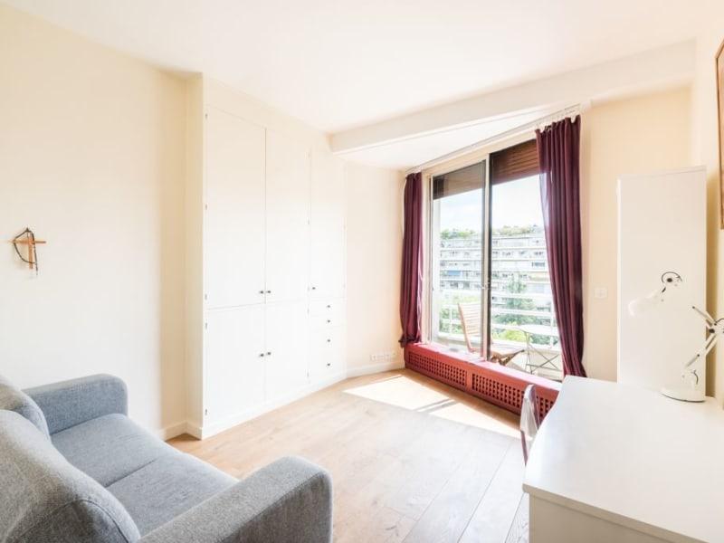 Sale apartment Paris 16ème 2190000€ - Picture 8