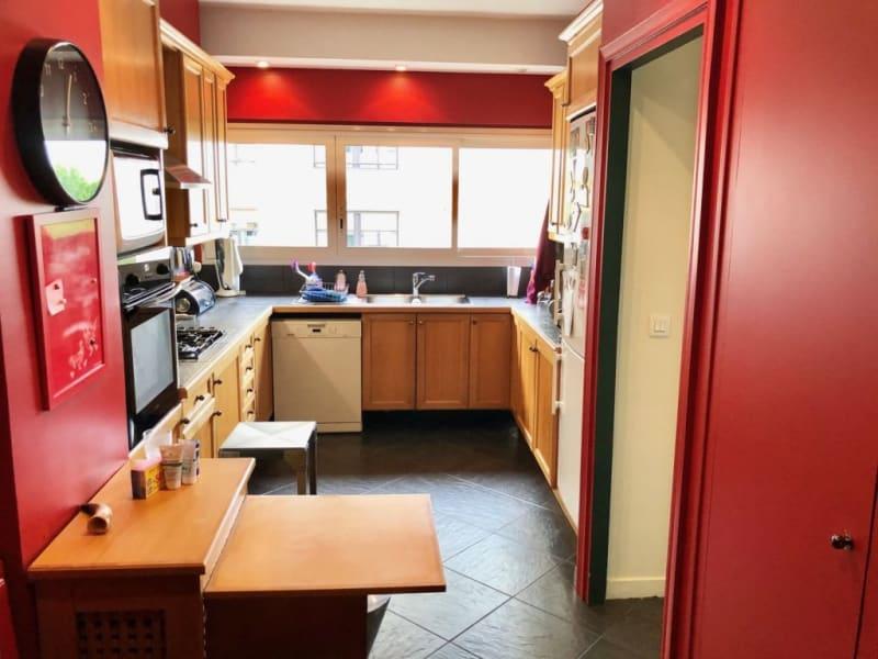 Sale apartment Paris 16ème 2190000€ - Picture 9