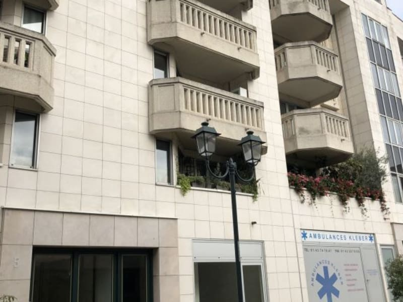Sale apartment Saint-mandé 615 000€ - Picture 2