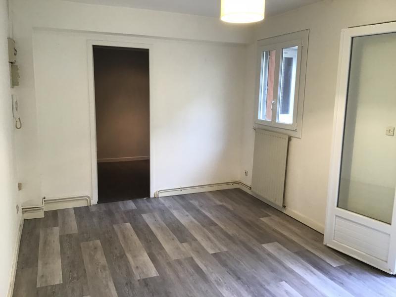 Rental apartment Caen 399€ CC - Picture 2