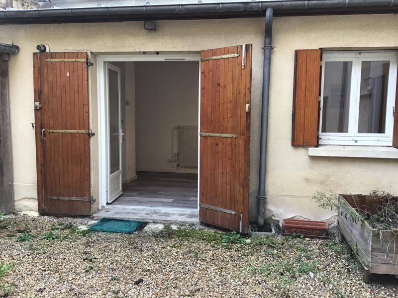 Rental apartment Caen 399€ CC - Picture 3