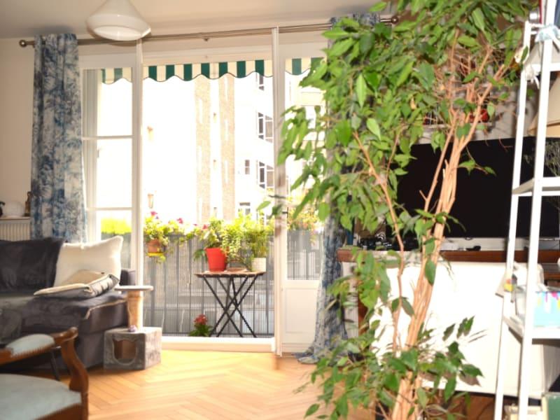 Verkauf wohnung Paris 5ème 890000€ - Fotografie 3