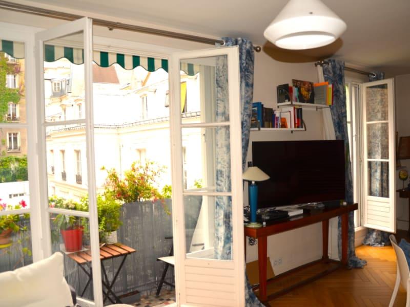 Verkauf wohnung Paris 5ème 890000€ - Fotografie 5