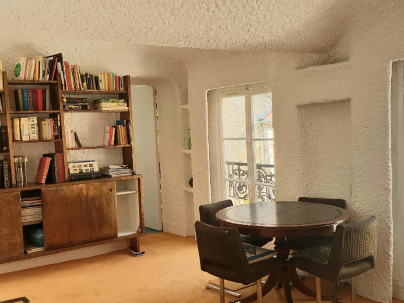 Sale apartment Paris 5ème 1750000€ - Picture 15