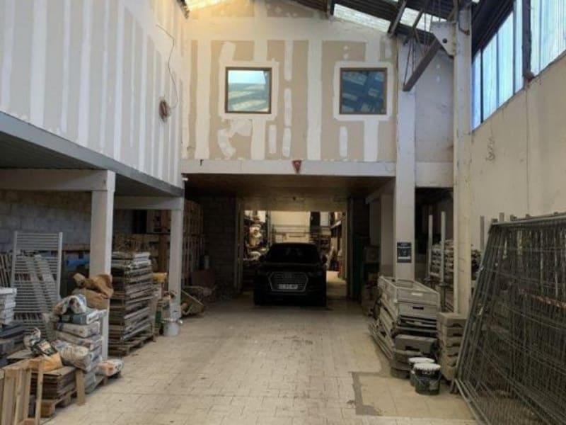 Romainville - 1100 m2