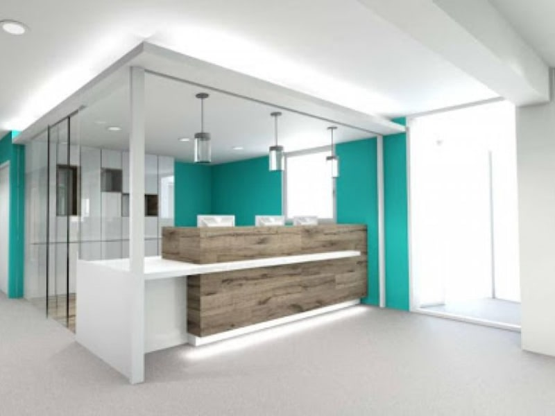 Deuil La Barre - 1800 m2