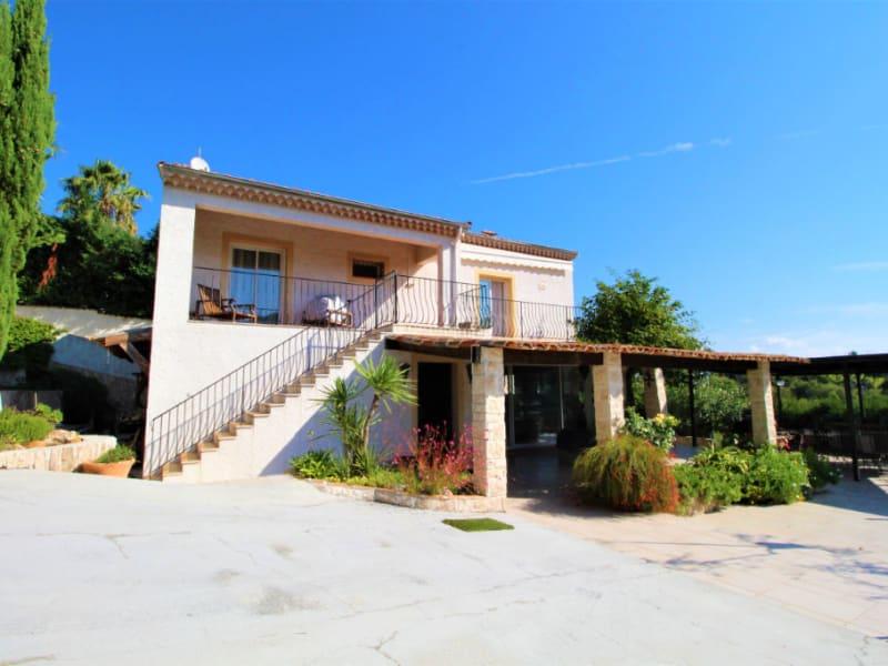 Vente maison / villa La colle sur loup 990000€ - Photo 4
