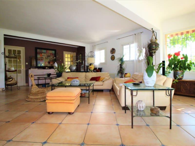 Vente maison / villa La colle sur loup 990000€ - Photo 7
