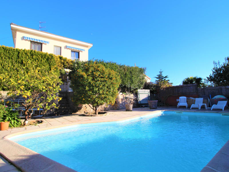 Sale house / villa Antibes 819000€ - Picture 1