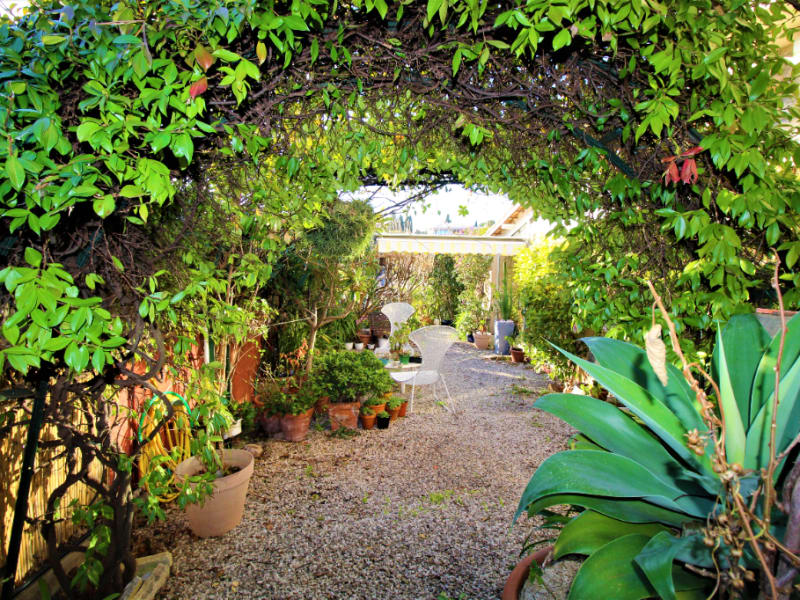 Sale house / villa Antibes 819000€ - Picture 7