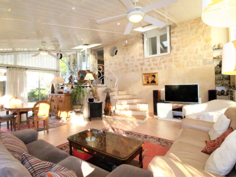Sale house / villa Antibes 819000€ - Picture 8