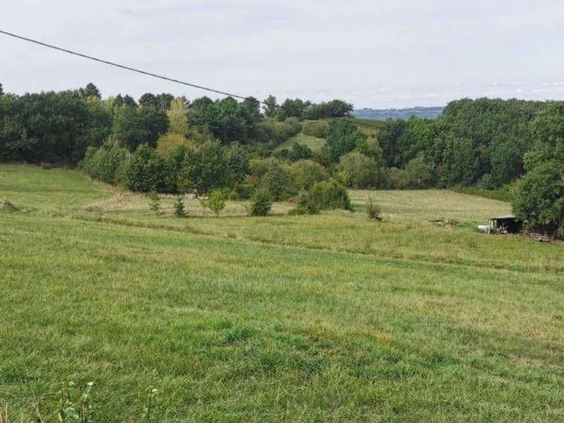 Vente terrain Ste colombe en bruilhois 44 500€ - Photo 1