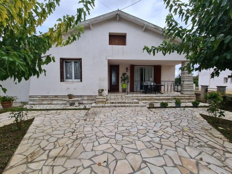 Location maison / villa Agen 650€ CC - Photo 1