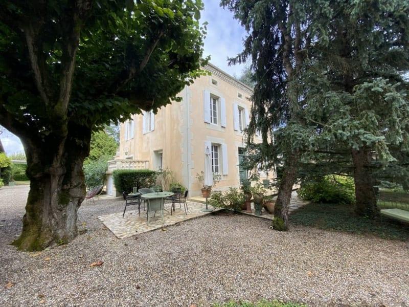 Vente maison / villa Agen 473000€ - Photo 2