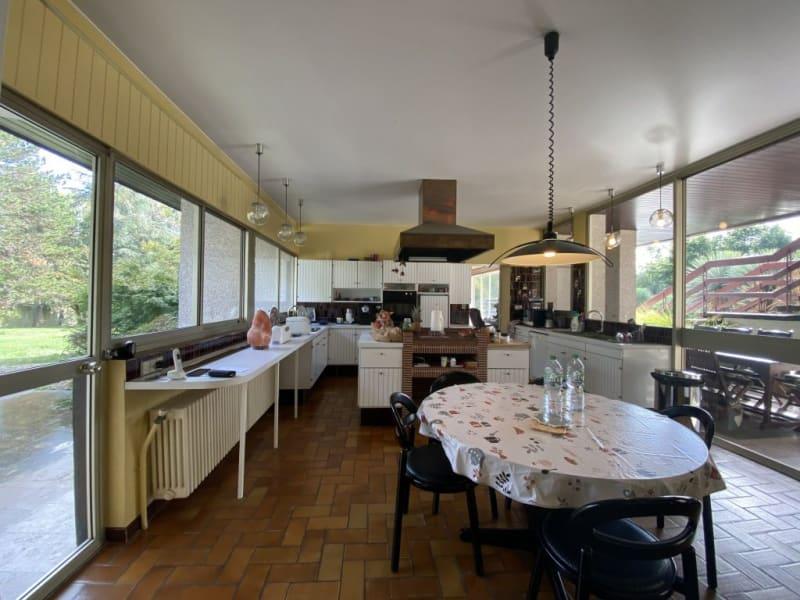 Vente maison / villa Le passage 545000€ - Photo 5