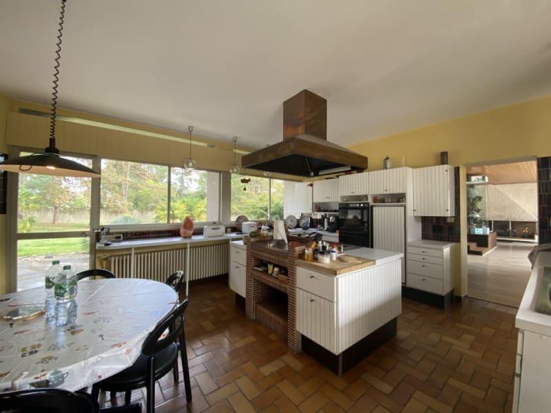 Vente maison / villa Le passage 545000€ - Photo 6