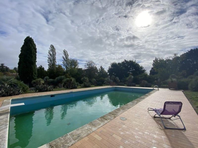 Vente maison / villa Le passage 545000€ - Photo 10