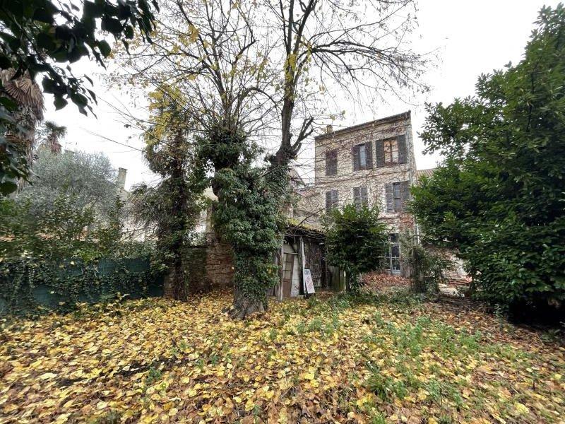 Vente immeuble Agen 407500€ - Photo 1