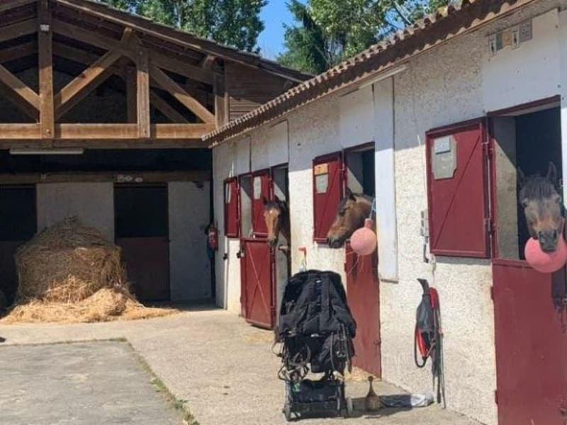 Vente maison / villa Agen 1570000€ - Photo 11