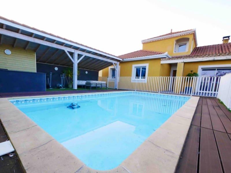 Sale house / villa Borderes sur l echez 299000€ - Picture 10