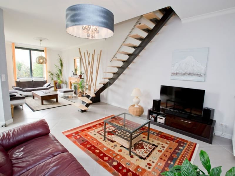 Sale house / villa Tarbes 393700€ - Picture 1
