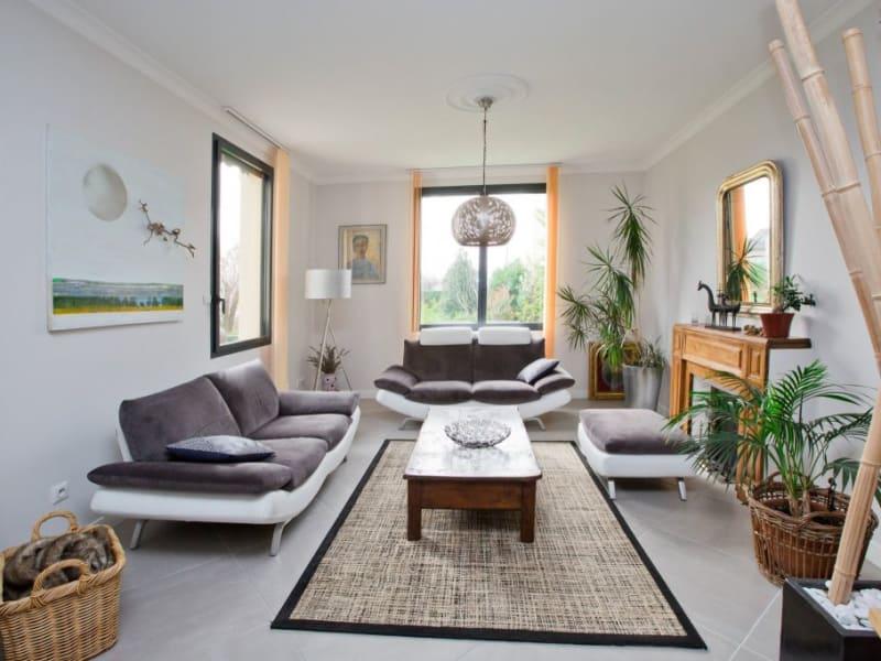 Sale house / villa Tarbes 393700€ - Picture 2