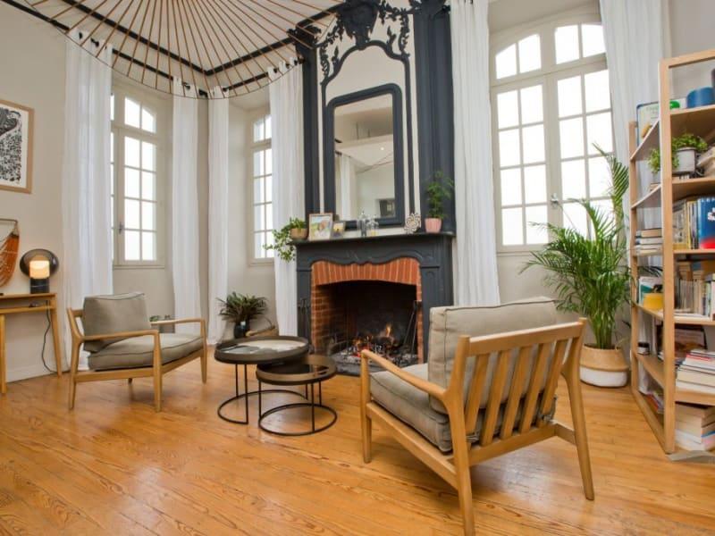 Sale house / villa Lescar 1213250€ - Picture 1