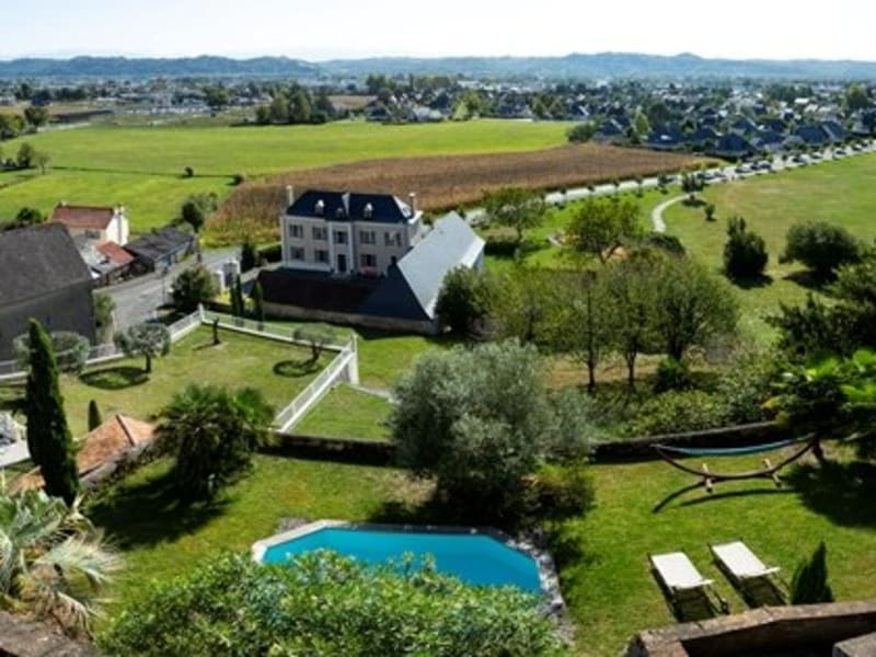 Vente maison / villa Lescar 1213250€ - Photo 17
