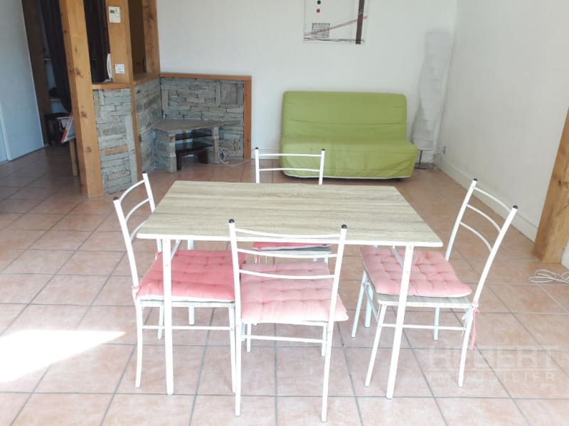 APPARTEMENT 3 PIECES A VENDRE SALLANCHES 74700