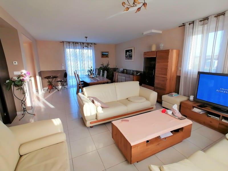 Sale house / villa Langeais 345000€ - Picture 2
