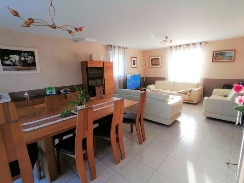 Sale house / villa Langeais 345000€ - Picture 3