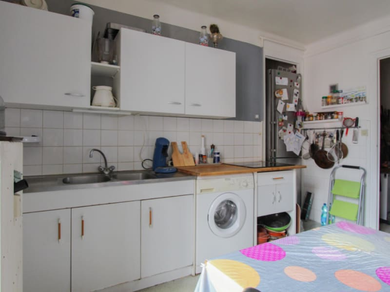 Sale apartment Chambery 154500€ - Picture 4