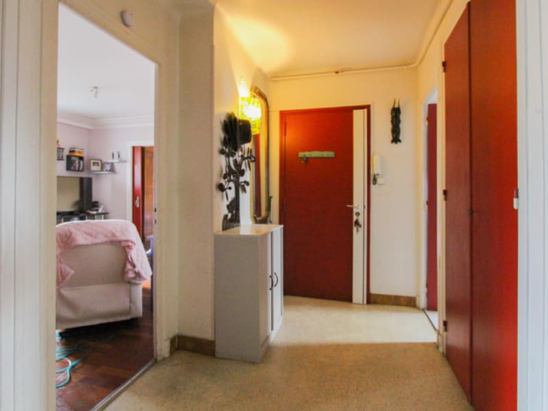 Sale apartment Chambery 154500€ - Picture 9