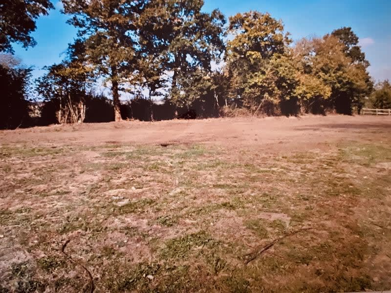 Vente terrain Livarot 97000€ - Photo 1