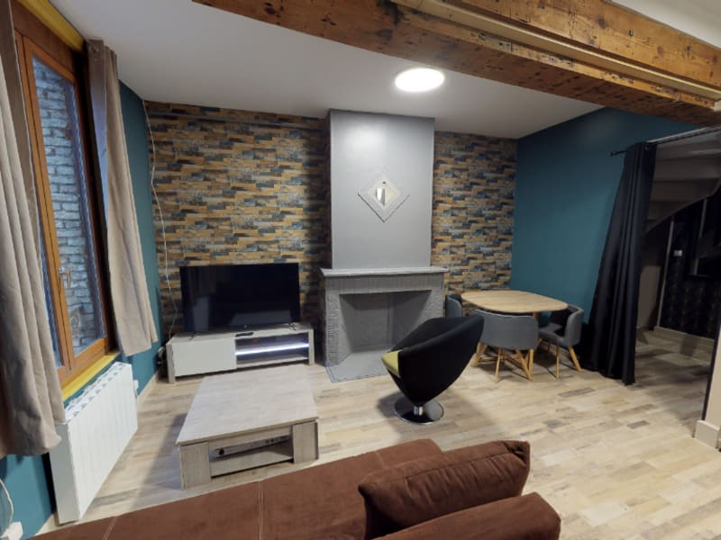 Vente appartement St omer 151 960€ - Photo 2