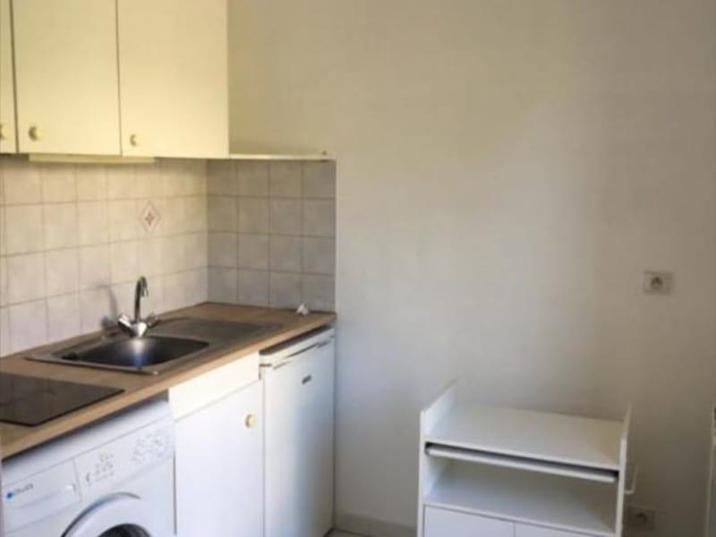 Aix En Provence - 1 pièce(s) - 23.96 m2 - 1er étage
