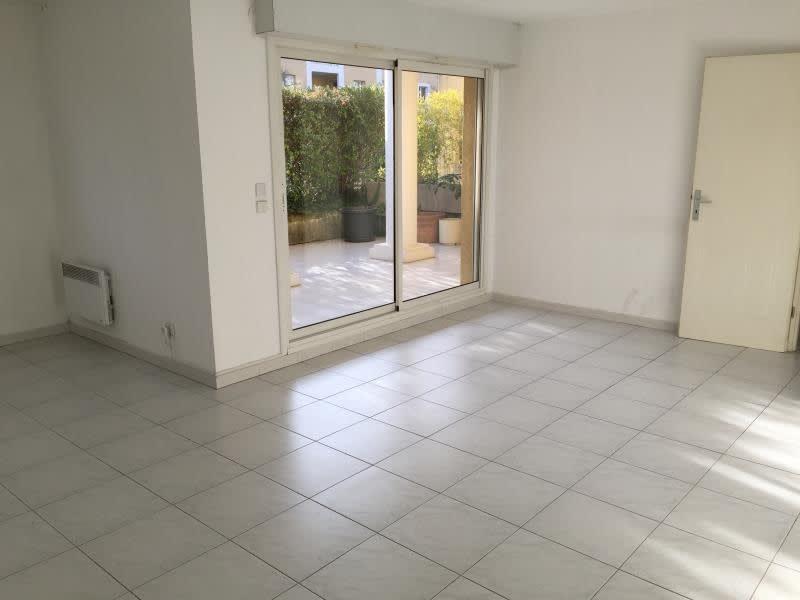 Aix En Provence - 3 pièce(s) - 82.22 m2 - Rez de chaussée