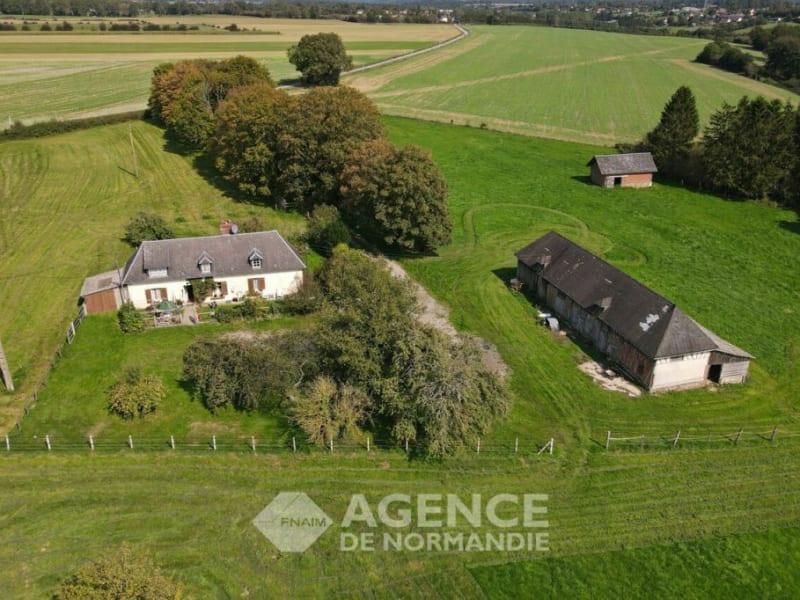 Sale house / villa Montreuil-l'argillé 170000€ - Picture 1