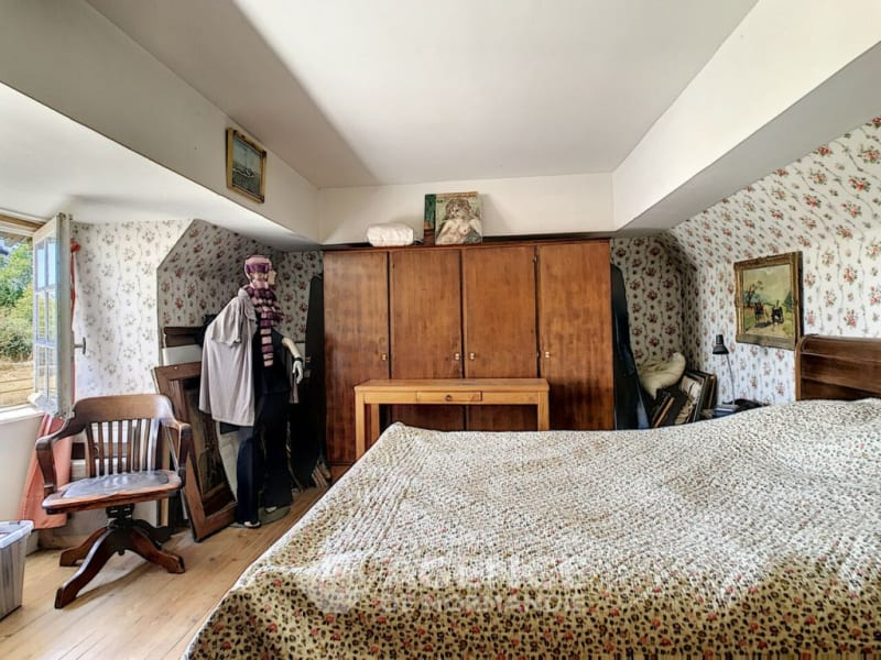 Sale house / villa Montreuil-l'argillé 170000€ - Picture 11