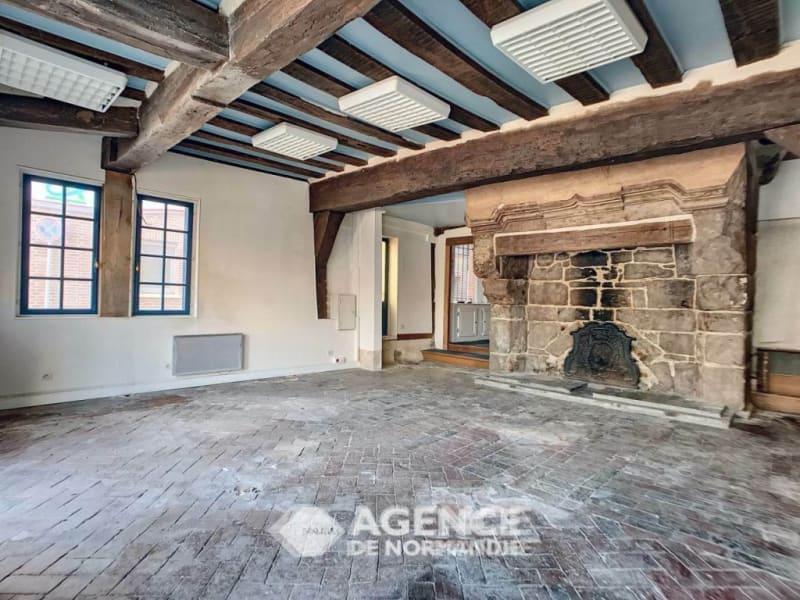 Rental empty room/storage Montreuil-l'argillé 400€ HC - Picture 3