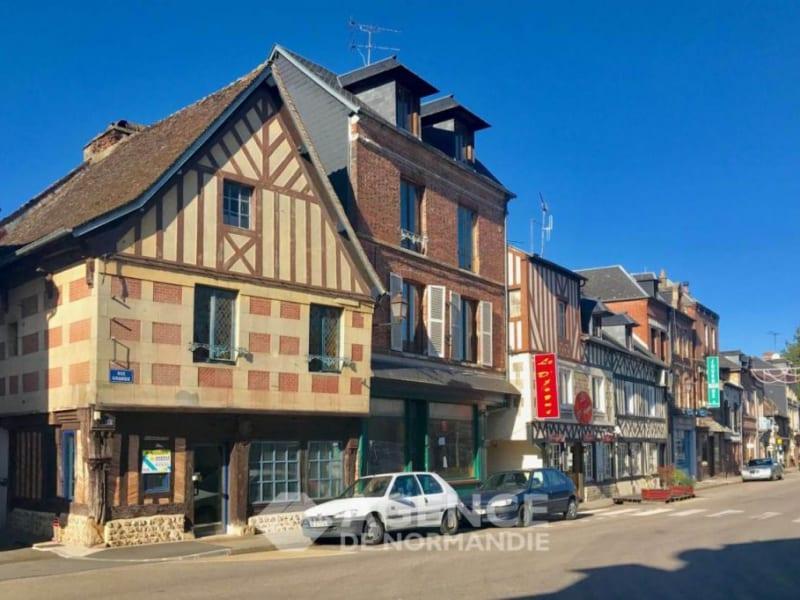 Rental empty room/storage Montreuil-l'argillé 400€ HC - Picture 9