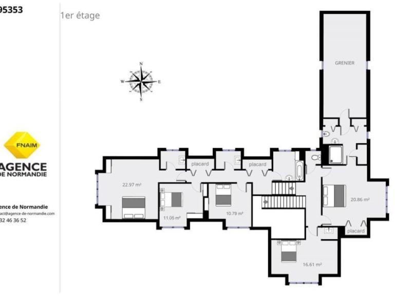 Sale house / villa Vimoutiers 350000€ - Picture 13