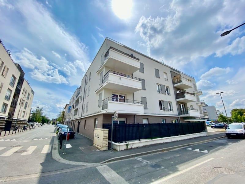 Sale apartment Morangis 299900€ - Picture 1